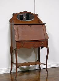 antique drop front desk antique american oak drop front desk secretary nantucket cottage