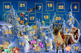 advent calendar aldi s wine advent calendar is sure to prove a smash hit this