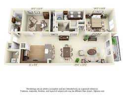 Legacy Homes Floor Plans Floor Plan Availability For Legacy Village Apartment Homes Plano