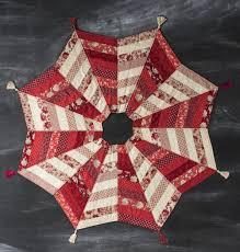 a christmas tree skirt pattern you u0027ll sew and love u2014 sewcanshe
