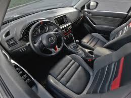 mazda interior cx5 mazda cx 5 dempsey concept 2012 pictures information u0026 specs