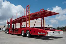car carrier truck car carriers for sale australia top start trailers