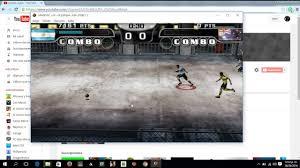 Pc M El Como Hacer El Combo En Fifa Street 2 En Pc Youtube