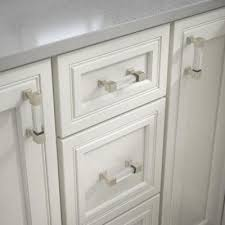 glass kitchen cabinet door pulls glass drawer pulls cabinet hardware the home depot
