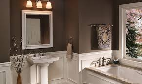 lighting light above bathroom mirror bewitch led bathroom light