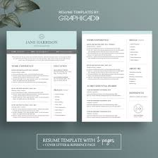 resume exles for 2 modern resume exles modern 2 page resume template with cover
