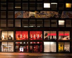 Citizenm Hotels Hotel Citizenm Glasgow Uk Booking Com