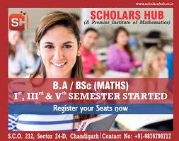 maths science sst scholars hub in chandigarh india