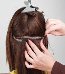 hair extension popular hair extension parlours in hyderabad