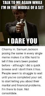 Samuel L Jackson Meme Generator - 25 best memes about samuel jackson samuel jackson memes