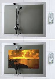 waterproof mirror tv tilevision from porter lancastrian ltd the