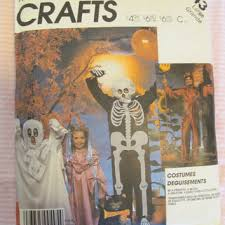 Halloween Costumes Sewing Patterns Shop Mccall U0027s Costume Patterns Wanelo