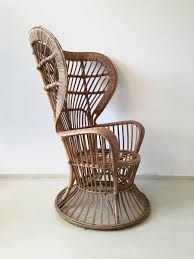 high back wicker chair the anders high back wicker chair loxley
