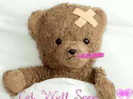 get well soon teddy get well soon teddy pictures images photos photobucket