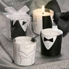 hochzeitsgeschenk braut kerze braut bräutigam give aways braut bräutigam