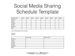 marketing campaign planner for photographersmarketing schedule