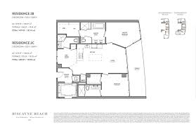 Beach Homes Plans Biscayne Beach Condos 701 Ne 29 St Investinmiami Com