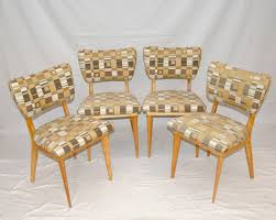 four mid century dining chairs heywood wakefield for sale at 1stdibs four mid century dining chairs heywood wakefield 2
