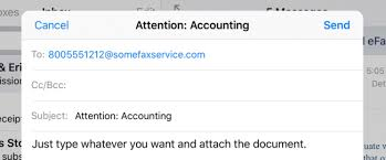 can i fax my resume online how to fax a document from your smartphone