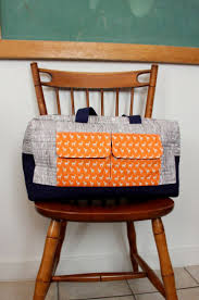 11 best cargo duffle sew along images on pinterest pockets
