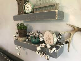 floating shelf floating shelves ledge shelf farmhouse shelf