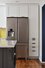 how to install kraftmaid base cabinets kitchen renovation the cabinets burger design llc