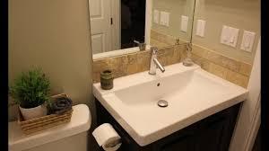 ikea bathroom vanity inspirations for you youtube