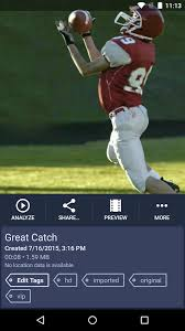 coach u0027s eye android apps on google play