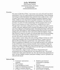 Job Description Of A Nanny For Resume by Best Part Time Nanny Resume Example Livecareer