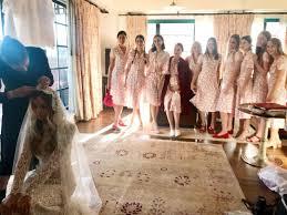 bridesmaid dress ideas bridesmaid dress ideas for 2017 popsugar fashion