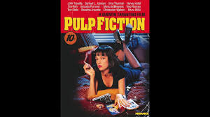 jungle film quentin tarantino pulp fiction a quentin tarantino film jungle boogie youtube