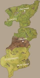 World Of Warcraft Map by Toying With The Chronicle Map And Its Possible Implications