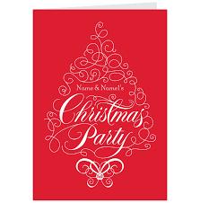 Christmas Invitation Cards Template Blank Christmas Invitations Thebridgesummit Co