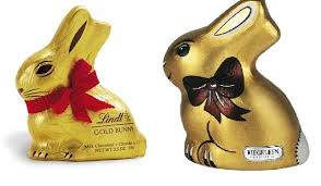 lindt easter bunny lindt loses gold bunny trademark in germany