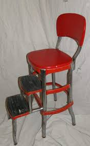 Step Stool Chair Combination Step Stool Chair Combination