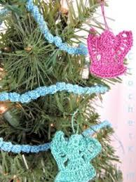 Mini Christmas Tree Decorations by Mini Icicle Christmas Tree Ornament