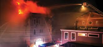 nfpa journal large loss fires 2016