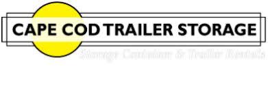 cape cod trailer storage storage container and trailer rentals