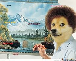 Top Doge Memes - doge ross by itstoomainstream meme center