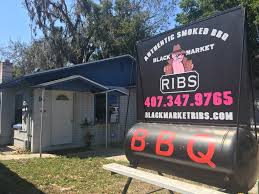family owned black market ribs in ocoee fighting closure west