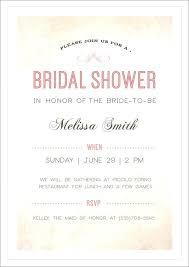 gift card wedding shower invitation wording bridal shower invitations wording also bridal shower invitation