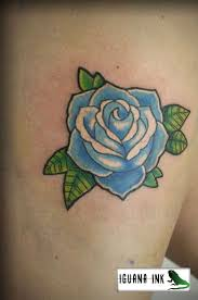 tatuaggio tattoo torino turin rosa rosablu rose bluerose