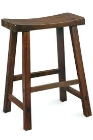 oak saddle bar stools chapman 28 inch iron saddle bar stool by christopher knight home