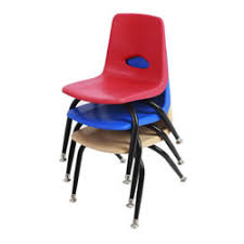 Blue Saucer Chair Furniture Chairs