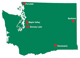 Spokane Washington Map Enhanced Respite For Children And Youth Informing Families