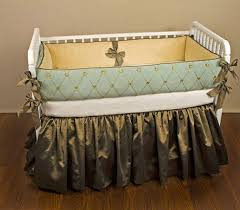 bouncing frogs sweet dreams luxury crib bedding the frog and the