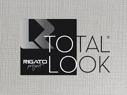 total look rigato alunite total look