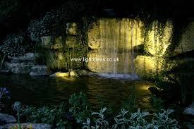 best submersible pond lights hunza pond lite light ideas international ltd