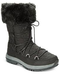 bearpaw womens boots size 9 bearpaw s leslie lace up cold weather boots boots shoes