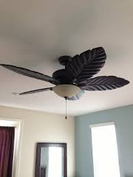 dark wood ceiling fan 22 best tropical fans images on pinterest ceilings blankets and